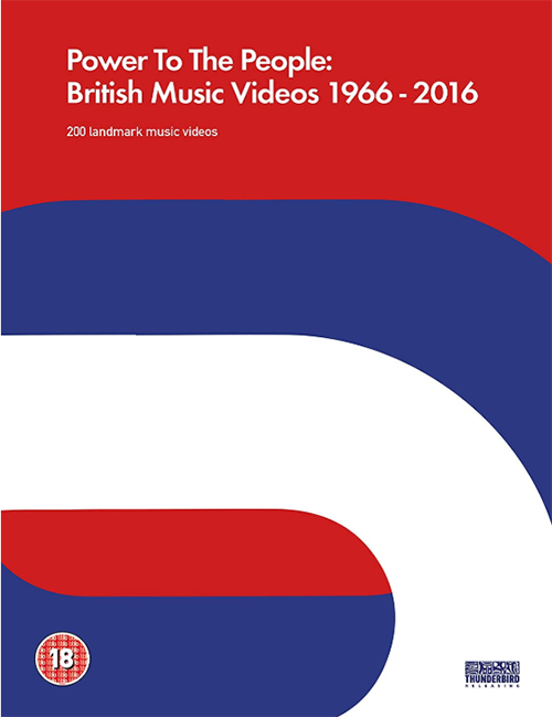 Guest Blog: Power to the People: British Music Videos 1966