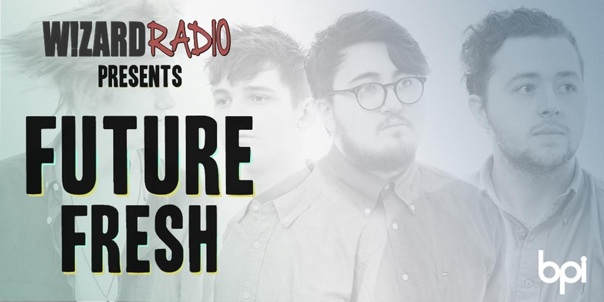 Future Fresh #077 - 'Fade' x Vistas - bpi