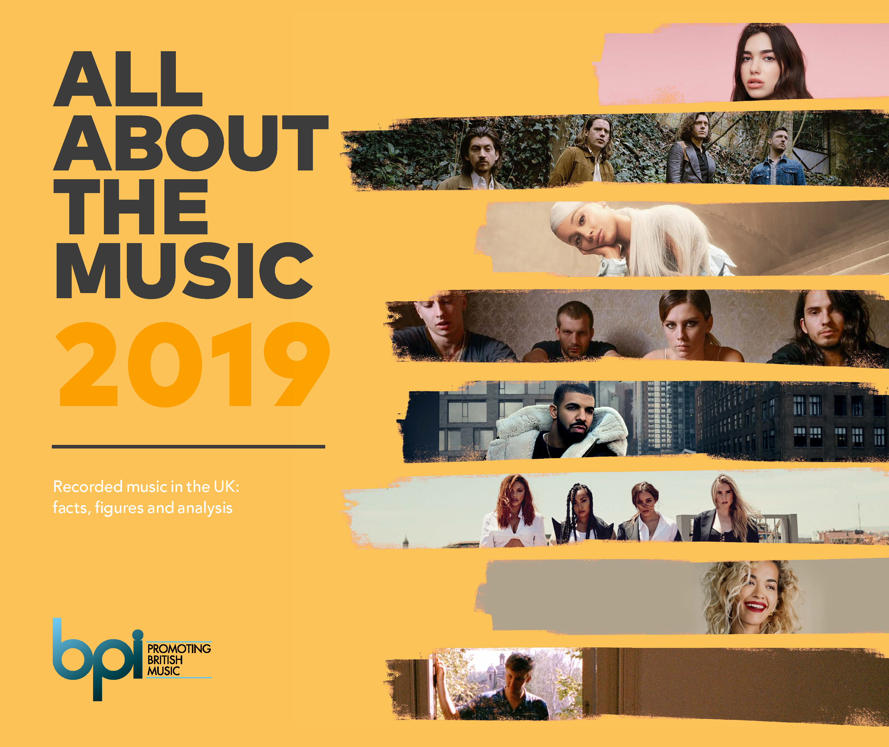 83fdbd73e Purchase 'All About The Music 2019'